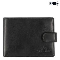 Brieftasche, schwarz, 14-1-038-L11, Bild 1