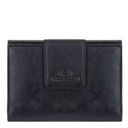 Brieftasche, schwarz, 14-1-048-1, Bild 1