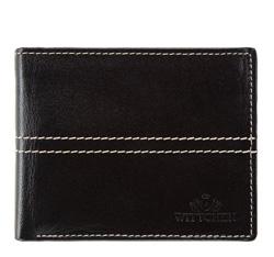 Brieftasche, schwarz, 14-1-116-1, Bild 1