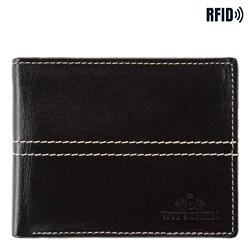Brieftasche, schwarz, 14-1-116-L1, Bild 1