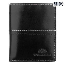 Brieftasche, schwarz, 14-1-124-L1, Bild 1