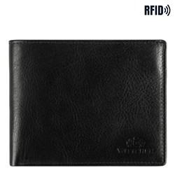 Brieftasche, schwarz, 14-1-642-L11, Bild 1