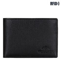 Brieftasche, schwarz, 14-1S-045-1, Bild 1
