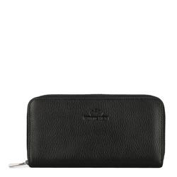 Brieftasche, schwarz, 20-1-013-11, Bild 1