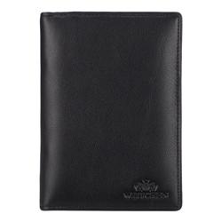 Brieftasche, schwarz, 20-1-016-1, Bild 1