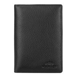 Brieftasche, schwarz, 20-1-016-11, Bild 1