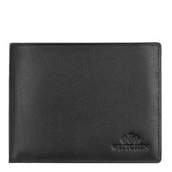 Brieftasche, schwarz, 20-1-017-1, Bild 1