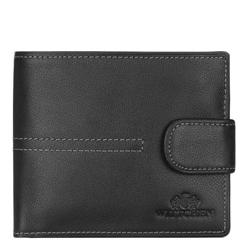 Brieftasche, schwarz, 20-1-091-1, Bild 1