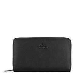 Brieftasche, schwarz, 20-1-096-1, Bild 1
