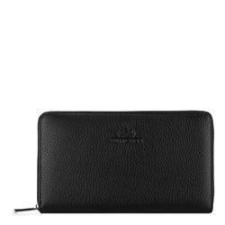 Brieftasche, schwarz, 20-1-096-11, Bild 1
