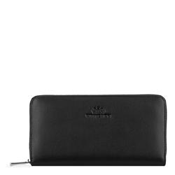 Brieftasche, schwarz, 20-1-097-1, Bild 1