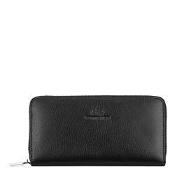 Brieftasche, schwarz, 20-1-097-11, Bild 1