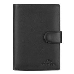 Brieftasche, schwarz, 20-1-098-1, Bild 1