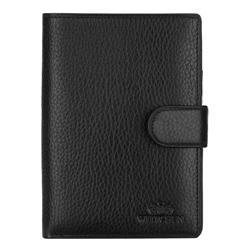 Brieftasche, schwarz, 20-1-098-11, Bild 1