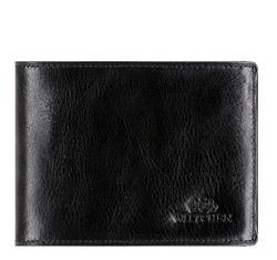Brieftasche, schwarz, 21-1-046-10, Bild 1