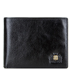 Brieftasche, schwarz, 22-1-039-11, Bild 1