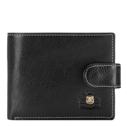 Brieftasche, schwarz, 22-1-127-1, Bild 1