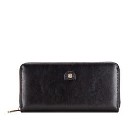 Brieftasche, schwarz, 22-1-482-1M, Bild 1