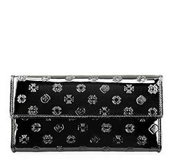 Brieftasche, schwarz, 34-1-331-1S, Bild 1