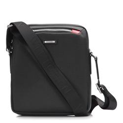 Brieftasche, schwarz, 86-4U-201-1, Bild 1