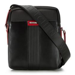 Brieftasche, schwarz, 86-4U-202-1, Bild 1