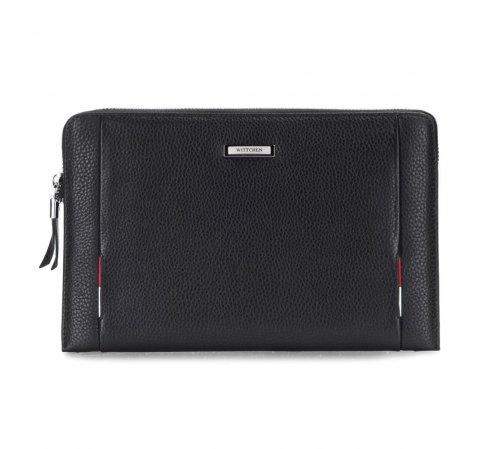 Tasche, schwarz, 86-3U-216-1, Bild 1