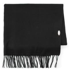 Damen Schal, schwarz, 87-7D-X01-1, Bild 1