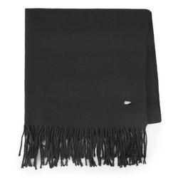 Damen Schal, schwarz, 87-7D-X99-1, Bild 1