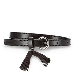 Damengürtel, schwarz, 86-8D-311-1-XL, Bild 1