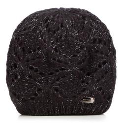Damenhut, schwarz, 87-HF-005-1, Bild 1
