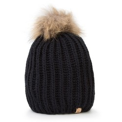 Damenhut, schwarz, 87-HF-008-1, Bild 1