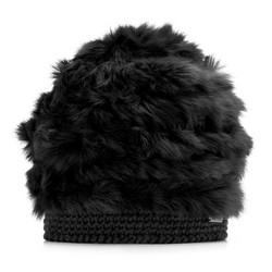 Damenhut, schwarz, 87-HF-013-1, Bild 1
