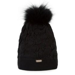 Damenhut, schwarz, 87-HF-018-1, Bild 1