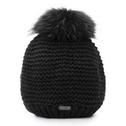 Damenhut, schwarz, 87-HF-021-1, Bild 1