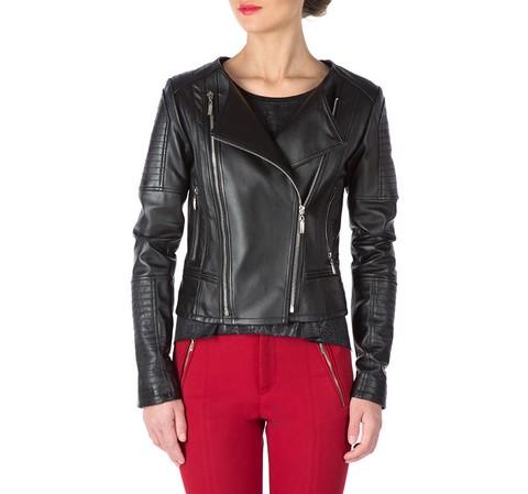 Damenjacke, schwarz, 81-09-904-4-XL, Bild 1
