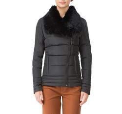 Damenjacke, schwarz, 83-9D-303-1-XL, Bild 1