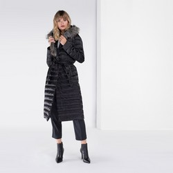 Damenjacke, schwarz, 89-9D-400-1-XL, Bild 1