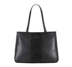 Damentasche, schwarz, 15-4-324-1, Bild 1