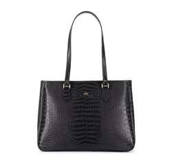 Damentasche, schwarz, 15-4-327-1, Bild 1