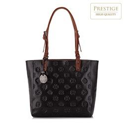 Damentasche, schwarz, 33-4-001-1L, Bild 1