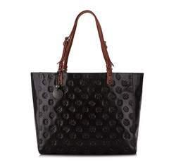 Damentasche, schwarz, 33-4-003-1L, Bild 1