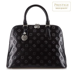Damentasche, schwarz, 33-4-010-1L, Bild 1