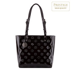 Damentasche, schwarz, 34-4-001-1L, Bild 1