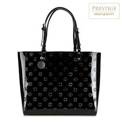 Damentasche, schwarz, 34-4-003-1L, Bild 1