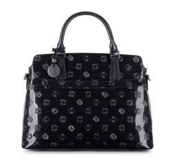 Damentasche, schwarz, 34-4-587-1L, Bild 1