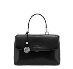 Damentasche, schwarz, 35-4-055-1, Bild 1