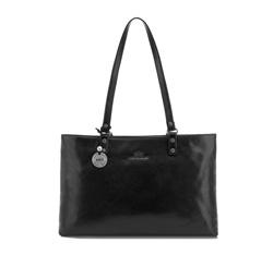 Damentasche, schwarz, 35-4-205-1, Bild 1
