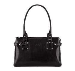 Damentasche, schwarz, 35-4-524-1, Bild 1