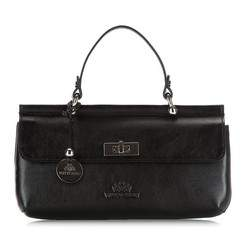Damentasche, schwarz, 35-4-585-1, Bild 1