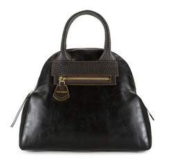 Damentasche, schwarz, 81-4E-006-1, Bild 1